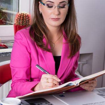 mgr Magdalena Broszkiewicz